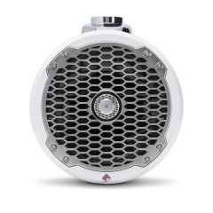"Rockford Fosgate PM282W White Punch 8"" 100W Wakeboard Tower Marine Speakers"