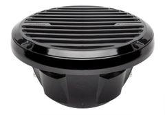 "Rockford Fosgate RM110D2B Prime Black Grille 10"" Dual 2-Ohm Marine Subwoofer"