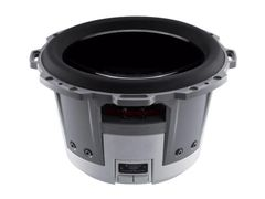"Rockford Fosgate PM210S4 White 500 Watt 10"" Single 4 Ohm Marine Subwoofer"