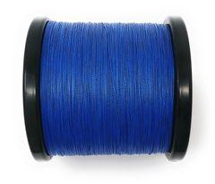 200lb. Diamond Blue 8 strand Solid Core 1,000 Yds..