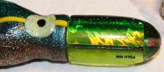 "Green Top Polu Kai Heavy 9"" Bullets"