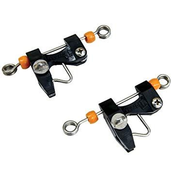 Outrigger Release Clips (Pair)