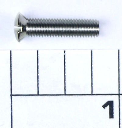 Penn Senator Part # 39-12 Screw 6/0, 9/0, 10/0, 12/0