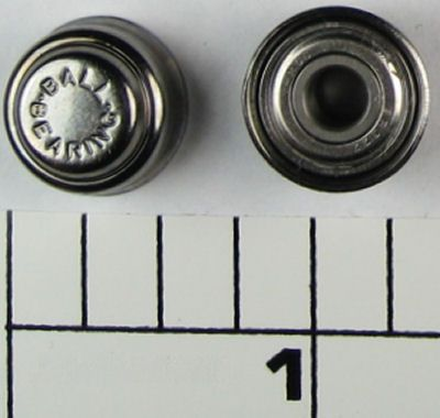 26-116 Bearing w/Cap Handle Side