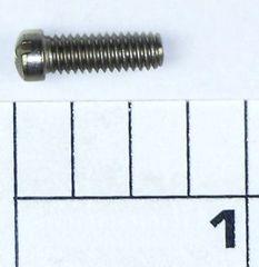 31T-20 Short Quadrant Screw
