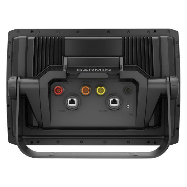 "Garmin EchoMap Ultra 126sv 12"" Chartplotter/Fishfinder w/o Transducer"