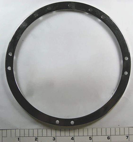 2-117-I Chrome Inner Side Ring
