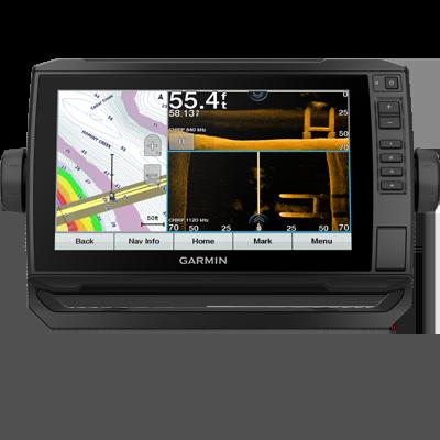 Garmin EchoMap 94SV UHD, Offshore g3, No Xdcr