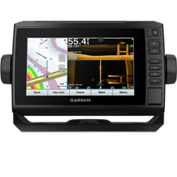 Garmin EchoMAP 74sv CHIRP, Offshore G3 Charts w/o Transducer