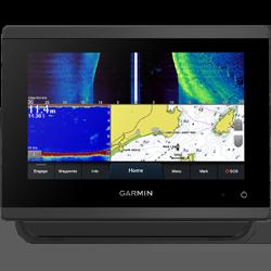 GPSMAP 743xsv MFD/FF, US Charts
