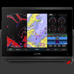GPSMAP 1243 MFD, USA Charts, No Sonar