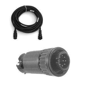 1kw Mix & Match Cable Vertex Standard 8-Pin