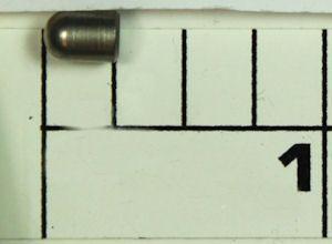 CAM FOLLOWER PIN (2 REQ.)