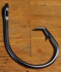5. Super Strong Stainless Steel Circle Hooks