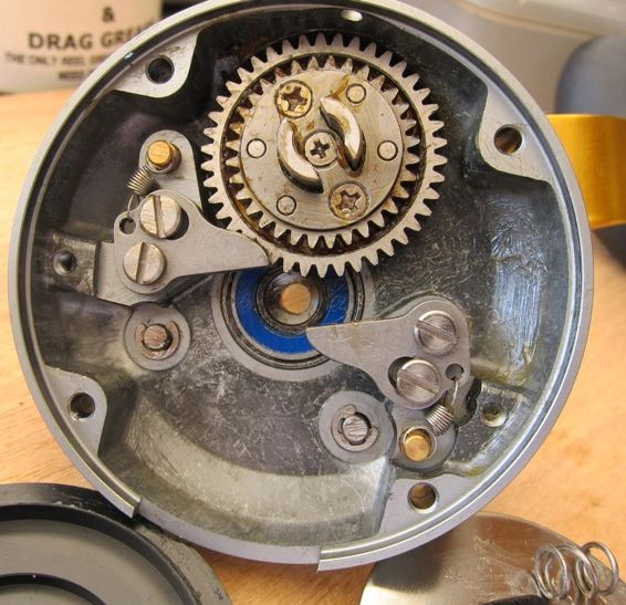 Conventional Reel Service