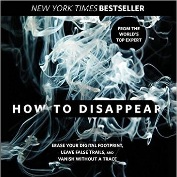 Frank M. Ahearn how to disappear