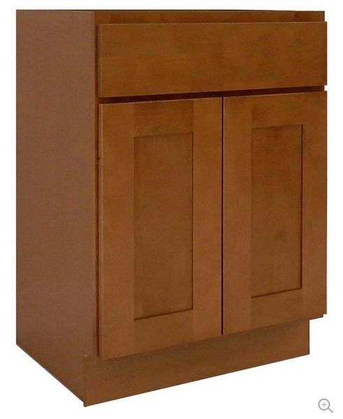 Honey Shaker Vanity Cabinet HS-3621