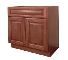 Maple Mocha Vanity Cabinet MM-3021