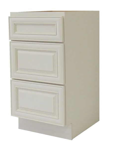Antique White Vanity Drawer Pack AW-V12
