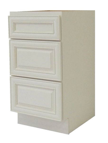Antique White Vanity Drawer Pack AW-V15