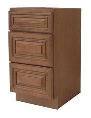 Coffee Glaze Vanity Cabinet COG-V15