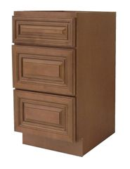 Coffee Glaze Vanity Cabinet COG-V18