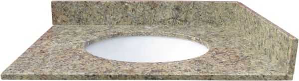New Venetian Gold Collection Vanity Top, 31""
