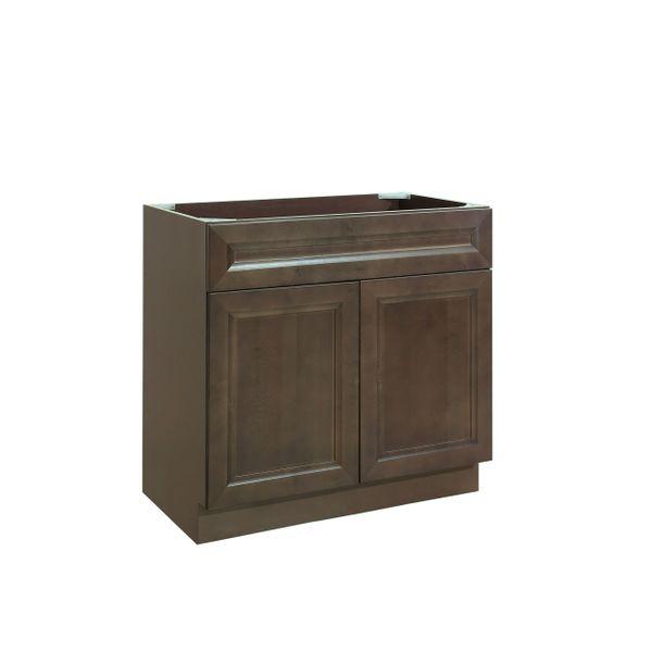 Cottage Ash Vanity Cabinet CA-3621