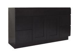 Beech Espresso Vanity Cabinet BE-6021D