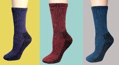 Bold Survival Sock