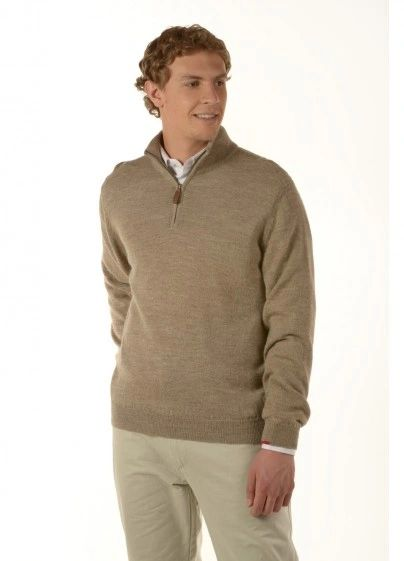 Kuna Men's Sweater