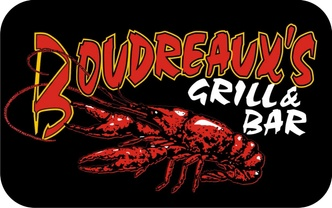 Boudreaux's Grill and Bar