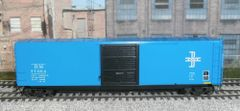 KADEE HO BOSTON & MAINE REPAINT SCHEME 50' PS-1 BOXCAR
