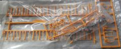 ATHEARN GENESIS HO SD45-2 HANDRAIL SET (ASSORTED COLORS)