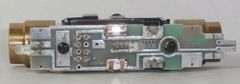 KATO HO MOTOR-FLYWHEELS-4 POST MOUNTS-SD DCC 8 PIN DCC READY BOARD