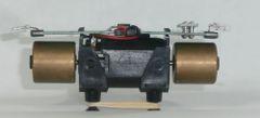 ATLAS HO MOTOR/FLYWHEELS 8 PIN DCC BOARD 2 POST GP7 BULBS