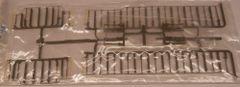 ATHEARN RTR HO CSX YN-2 SD38/SD40 HANDRAIL SET
