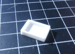 HOD ENCLOSURE FOR Small 18 x 13 mm Speaker [Sugar Cube]
