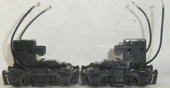 "ATLAS/KATO HO PARTS BLOMBERG TYPE ""B"" GP7 BLACK POWER TRUCKS"