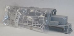 ATLAS TRAINMAN HO UNDECORATED ALCO RS-32 w/DB COMPLETE SHELL WITH HANDRAILS