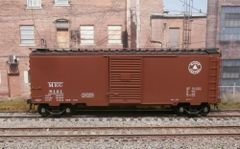 KADEE HO #4815 MAINE CENTRAL #8121 40' PS-1 BOXCAR