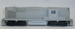 ATLAS CLASSIC HO UNDECORATED ALCO RS11 WITH DCC/SOUND READY CHASSIS