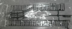 ATHEARN GENESIS HO SD70MAC HANDRAIL SET (ASSORTED COLORS)