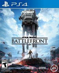 PS4 Star Wars Battlefront Standard Edition