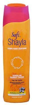 Safi Shayla Shampoo H/Fall Control 320ML