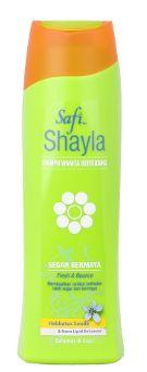 Safi Shayla Shampoo Fresh&Bounce 320ML