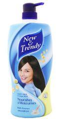 N&T Shp Milk Essence 950ML
