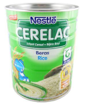 Nestle Cerelac Rice 500G(M)