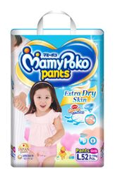 Mamy Poko Extra Dry Skin Pants-G L52S