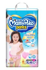 Mamy Poko Extra Dry Skin Pants-G XL46S